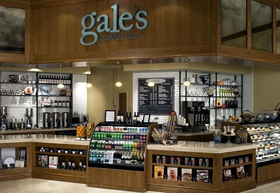 Bar Dining Drink Eat Hip Luxury Modern liquor store grocery store building counter retail shelf wooden convenience store