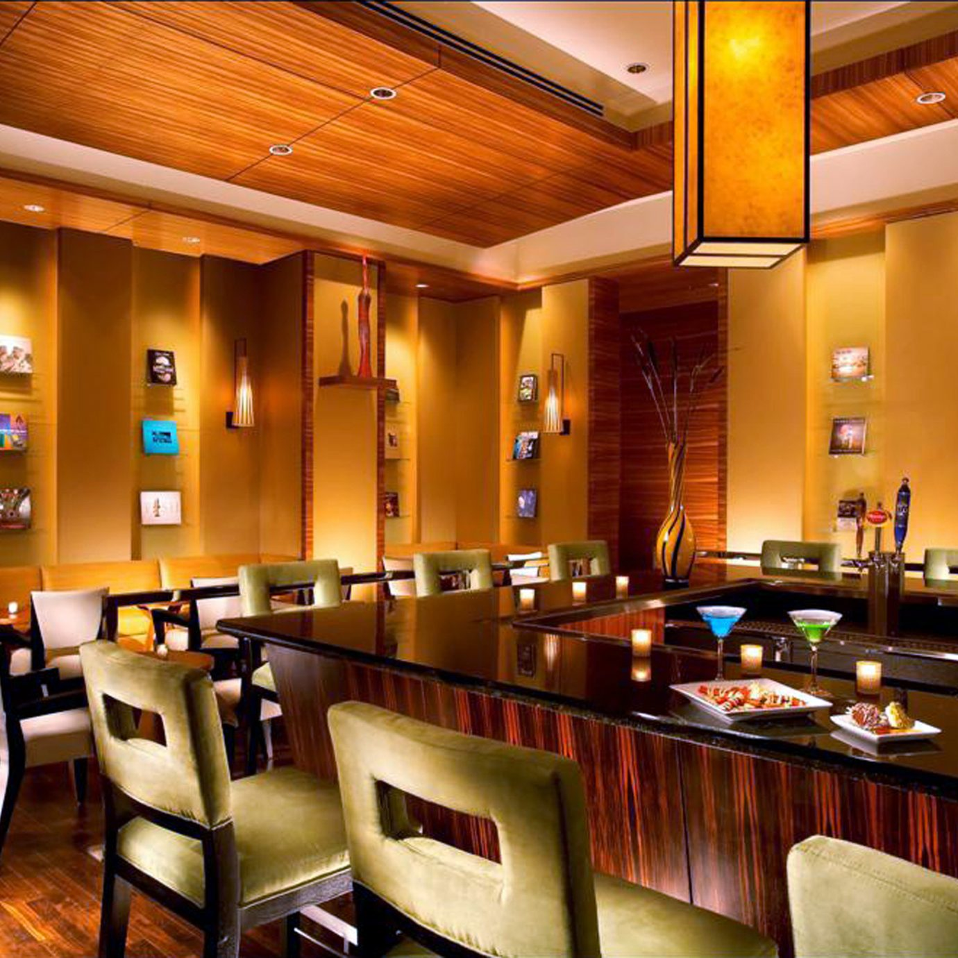 Bar Dining Drink Eat Eco Modern function hall restaurant billiard room café Resort convention center