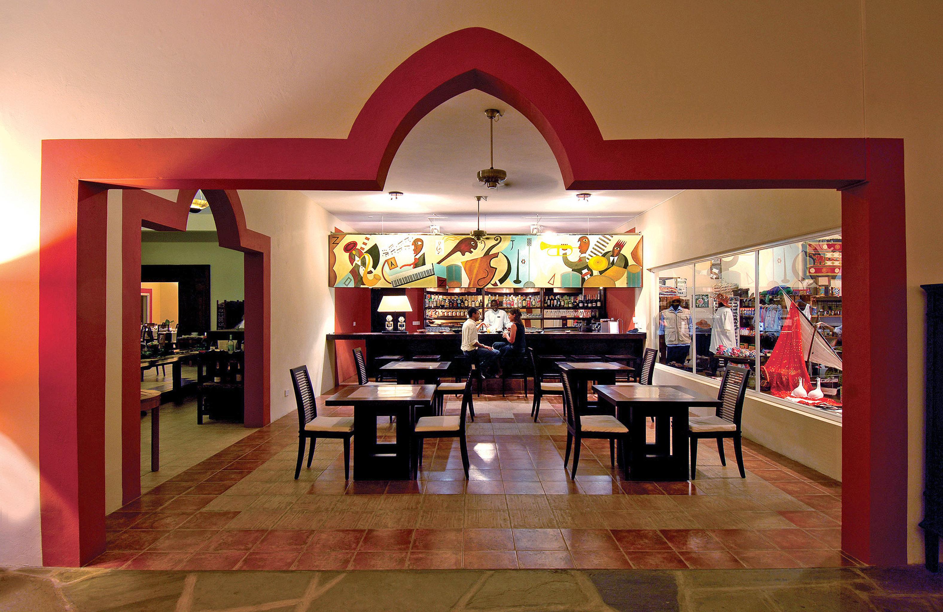 Bar Dining Drink Eat Resort Shop recreation room home living room Lobby
