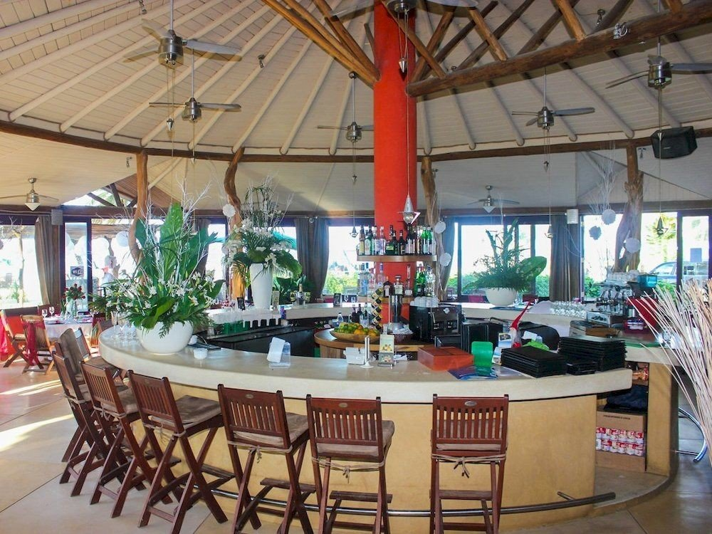 Bar Dining Drink Eat Luxury Modern Tropical restaurant
