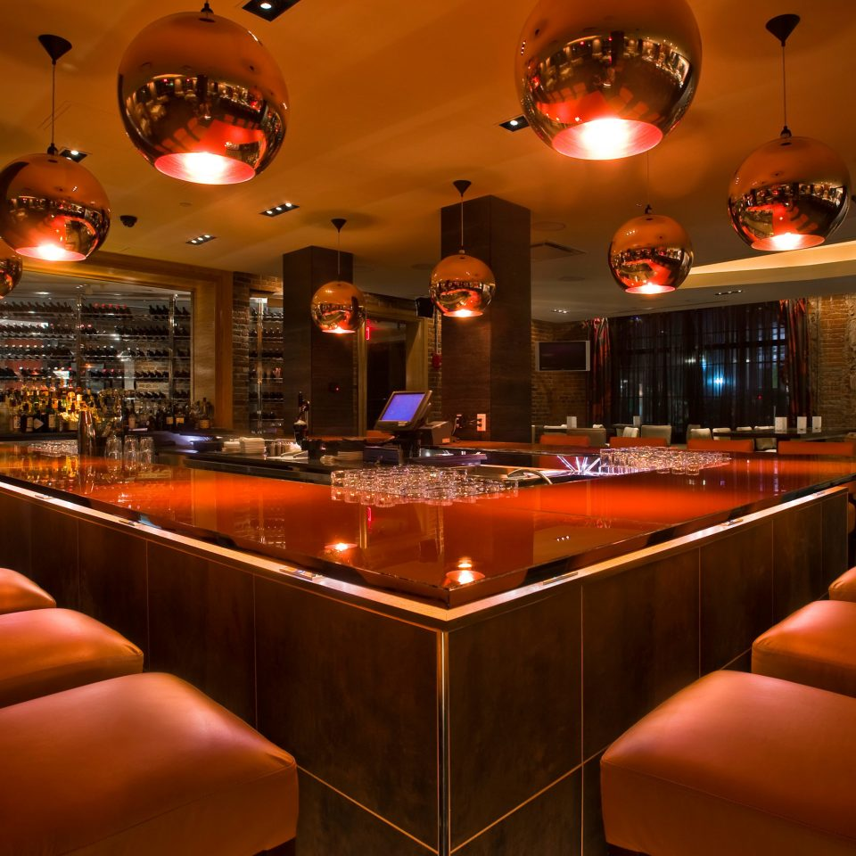 Bar Dining Drink Eat Food + Drink Historic Luxury Modern restaurant function hall