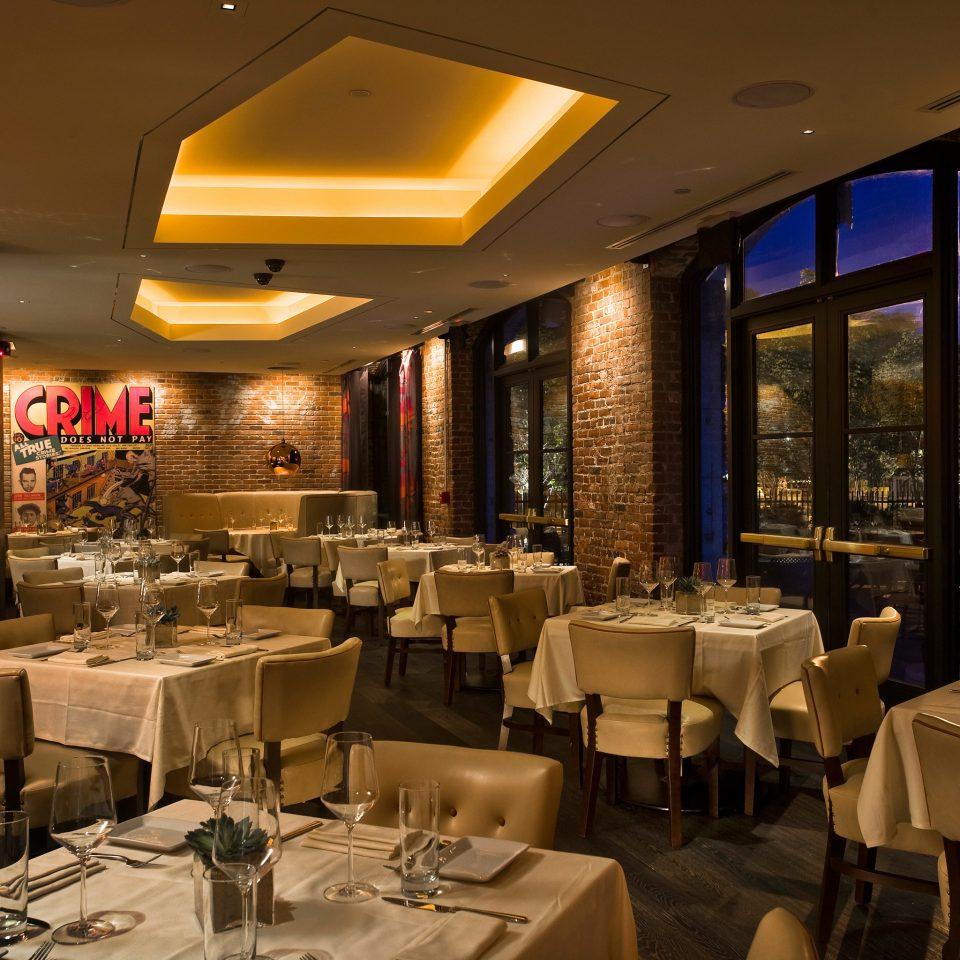 Dining Drink Eat Elegant Historic Luxury restaurant function hall café Bar Lobby