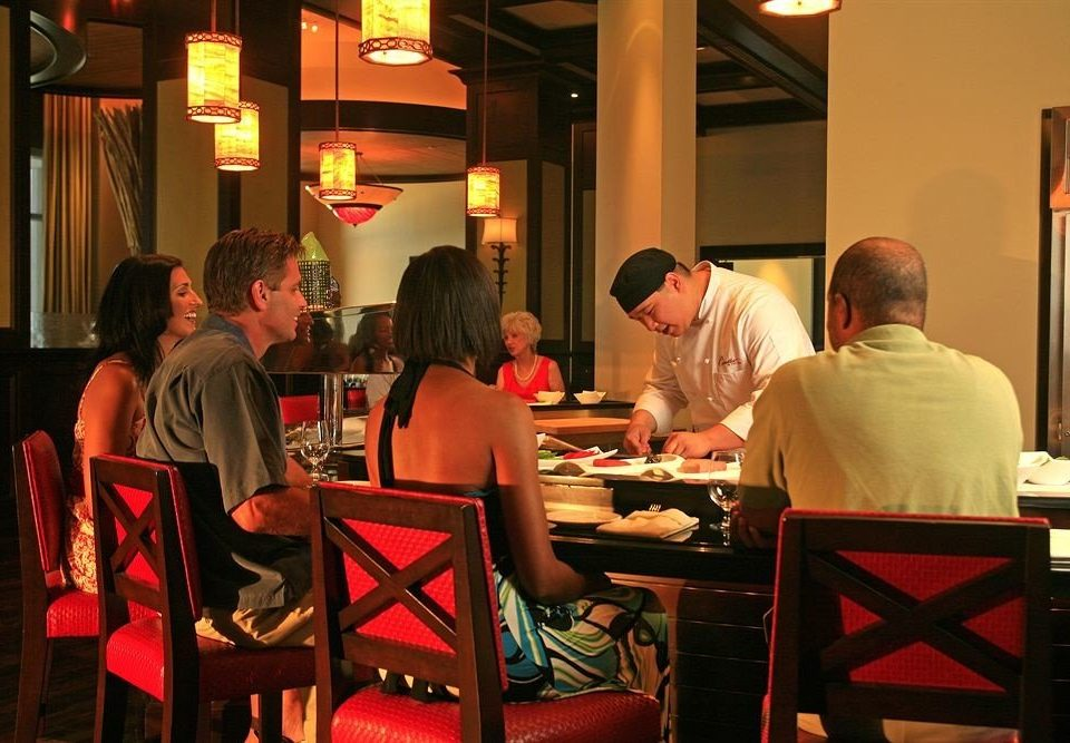 Bar Dining Drink Eat Elegant chair restaurant dining table