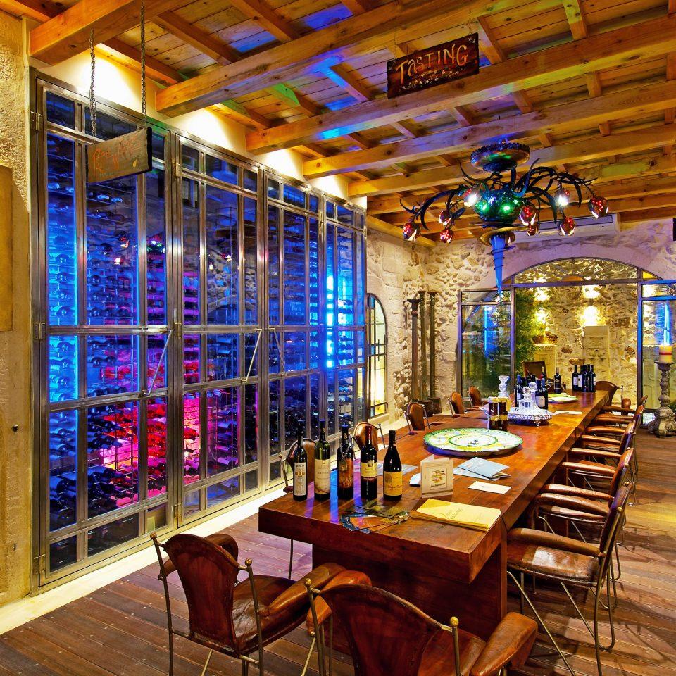Bar Dining Drink Eat Elegant Luxury Modern Romantic building restaurant