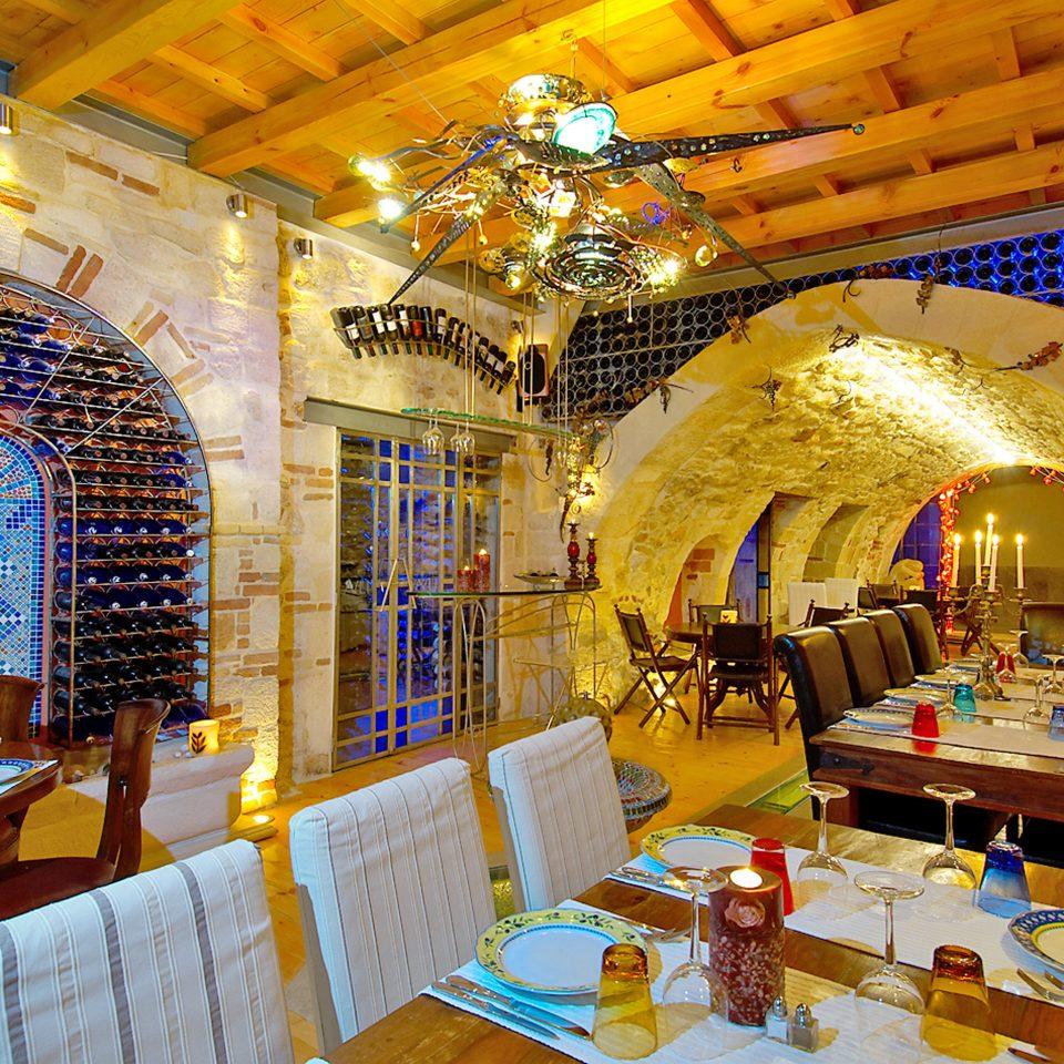 Bar Dining Drink Eat Elegant Luxury Modern Romantic building restaurant retail bazaar