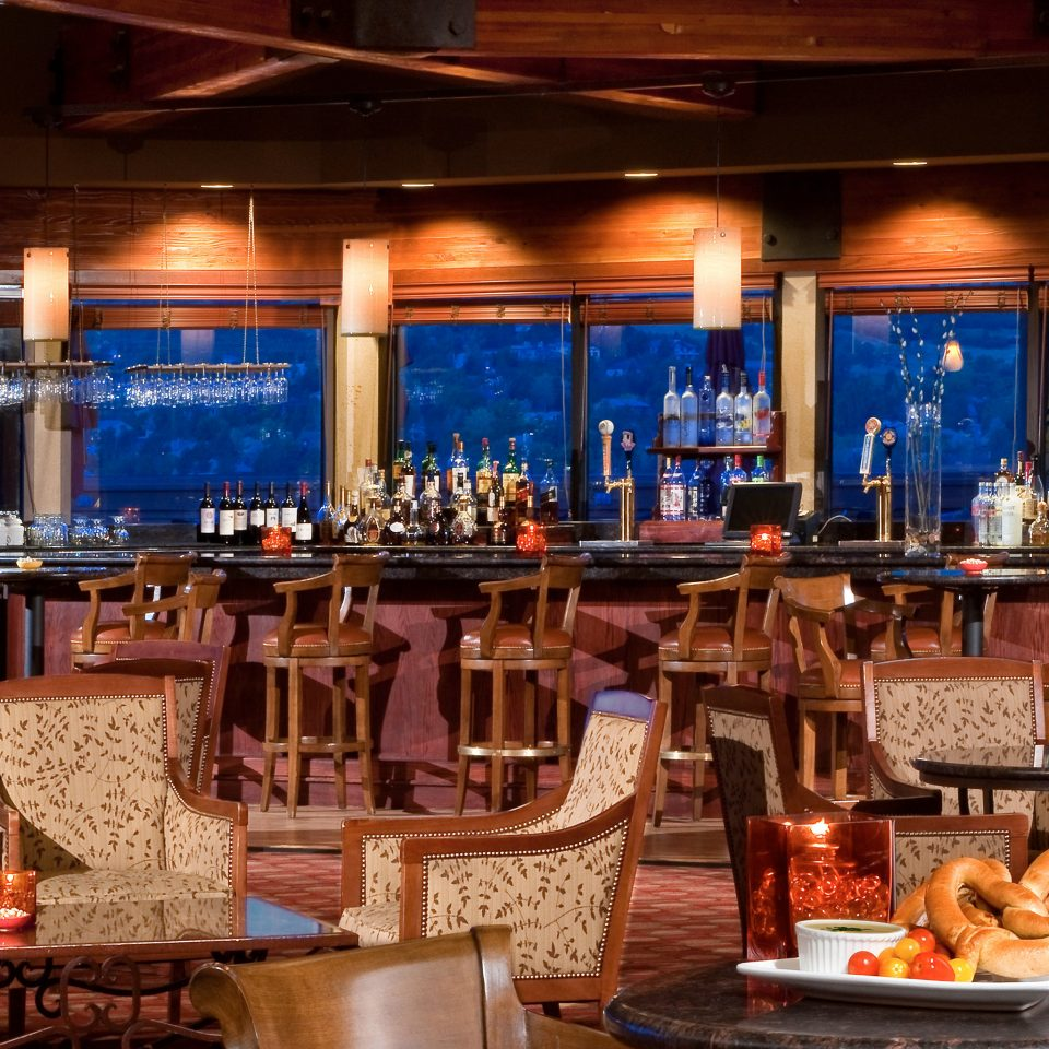 Bar Dining Drink Eat Luxury function hall restaurant cluttered