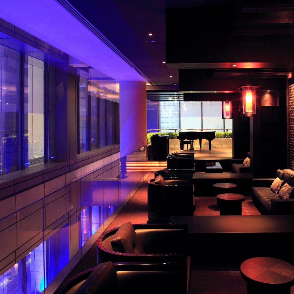 Bar Dining Drink Eat Nightlife Scenic views lighting nightclub