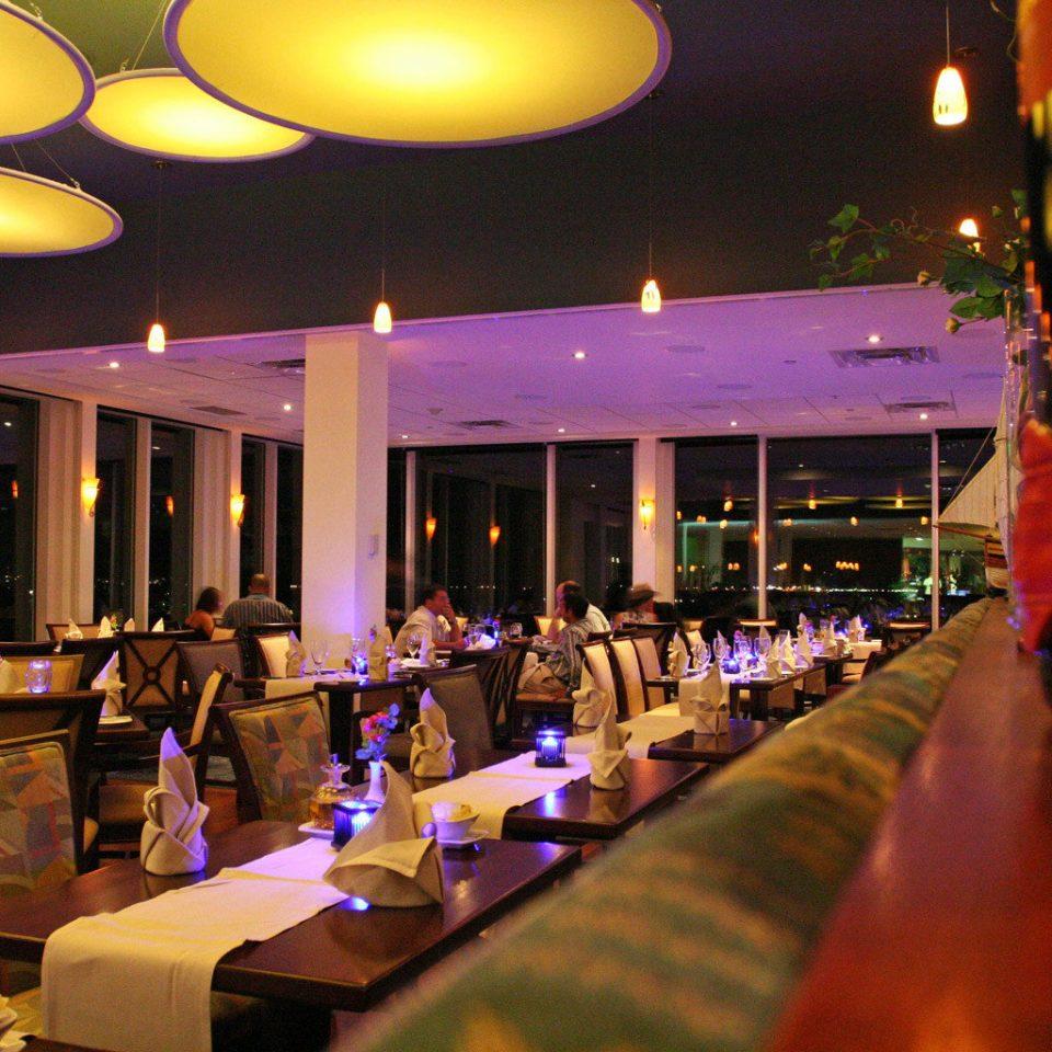 Bar Dining Drink Eat Luxury Modern Resort function hall restaurant nightclub ballroom