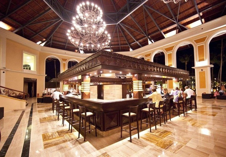 Bar Dining Drink Eat Hip Luxury wooden function hall Lobby restaurant ballroom palace