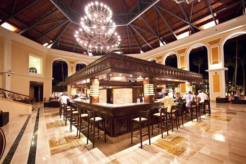 Bar Dining Drink Eat Hip Luxury wooden function hall Lobby restaurant ballroom palace