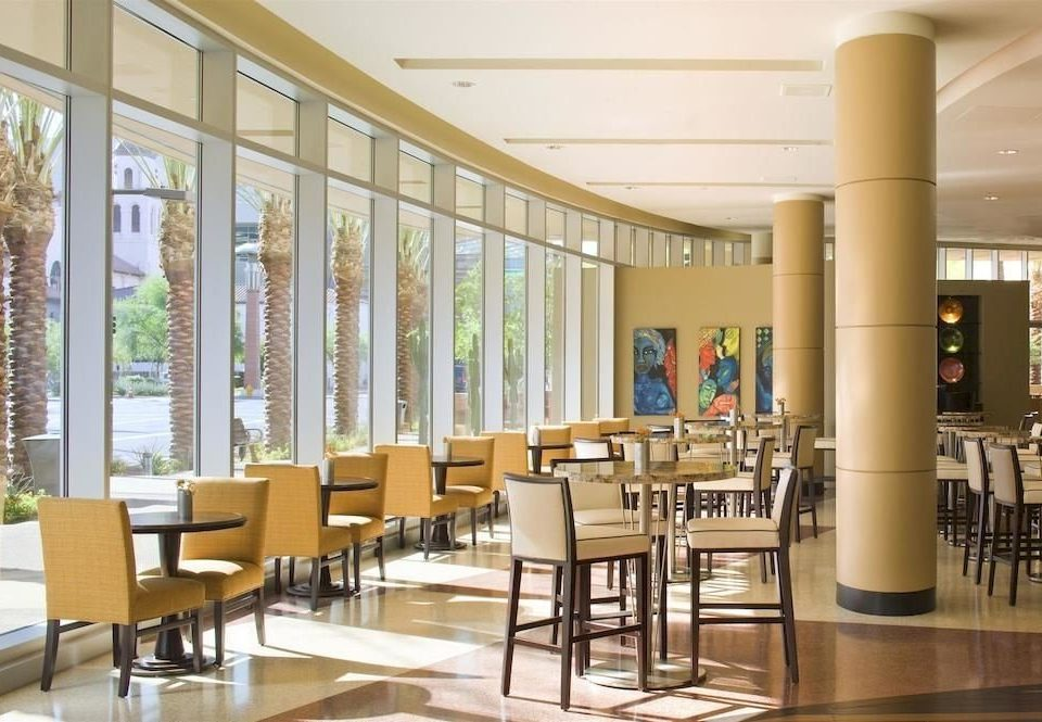 Bar Dining Drink Eat Hip Luxury Modern chair Lobby library condominium headquarters public library convention center cafeteria waiting room restaurant