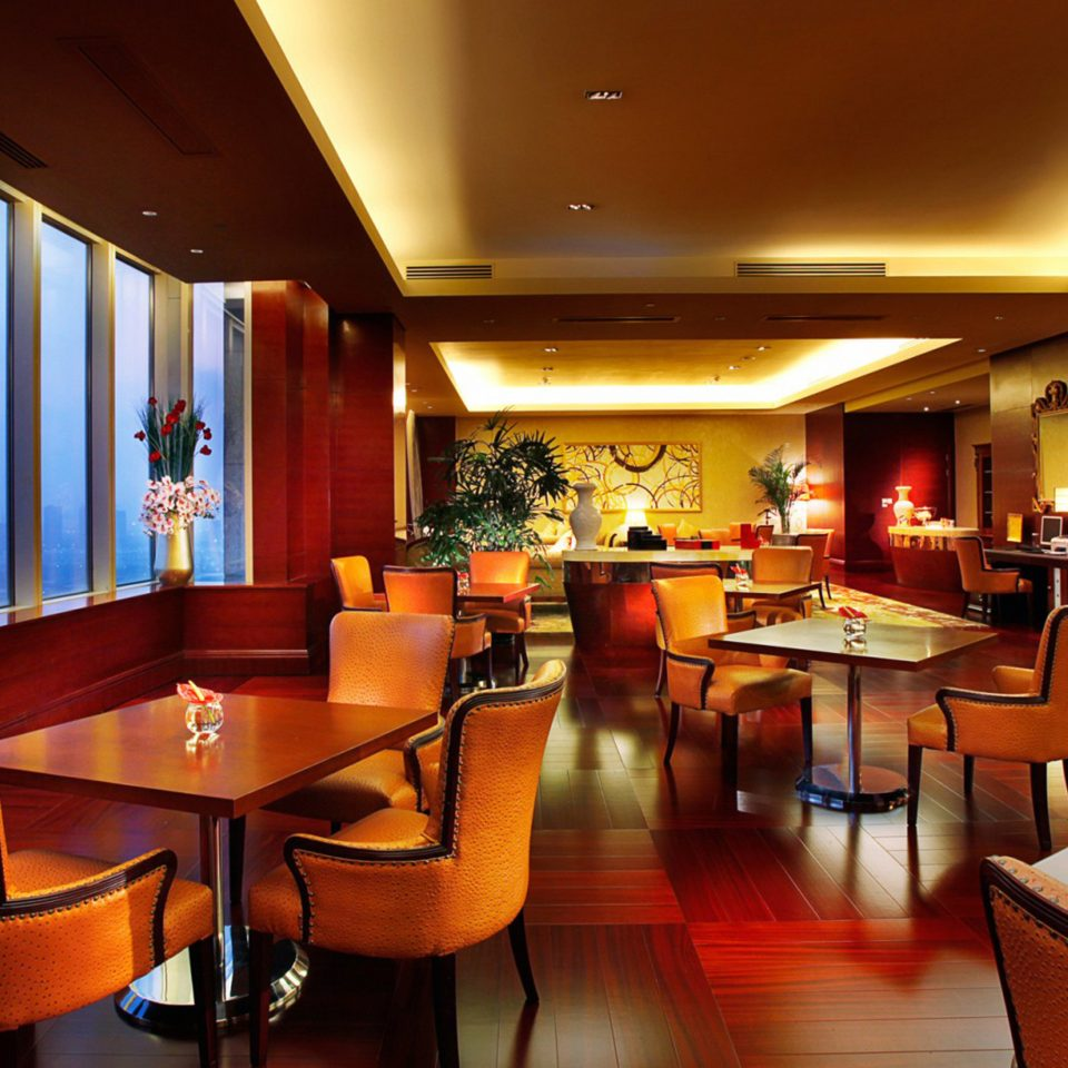 Bar Dining Drink Eat Modern chair restaurant Resort Lobby recreation room nice