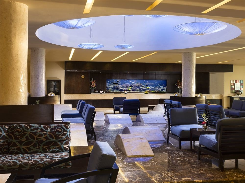 Bar Dining Drink Eat Hip Kitchen Lounge Luxury Modern chair Lobby living room conference hall recreation room lighting convention center yacht