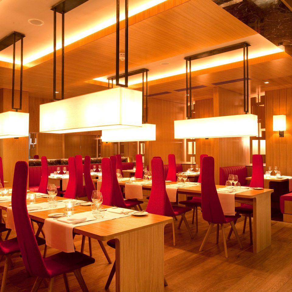 Bar Dining Drink Eat Luxury Modern chair restaurant function hall lighting