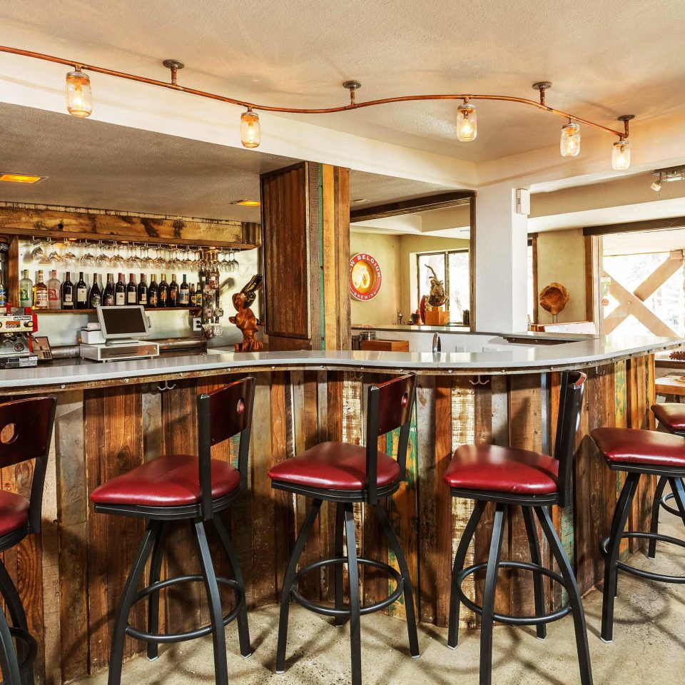 Bar Dining Drink Eat Eco Rustic chair restaurant café