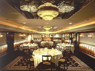 Bar Dining Drink Eat Historic Resort function hall yacht scene ballroom convention center banquet passenger ship restaurant Lobby