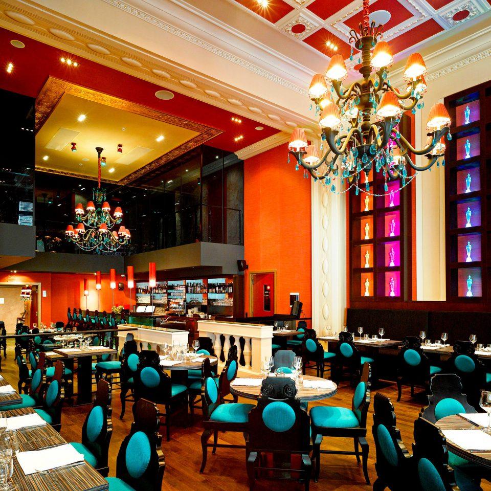 Bar Dining Drink Eat Elegant Lounge Luxury Modern restaurant function hall Lobby