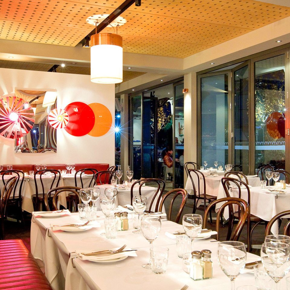 Dining Drink Eat Resort chair restaurant function hall brunch Bar dining table
