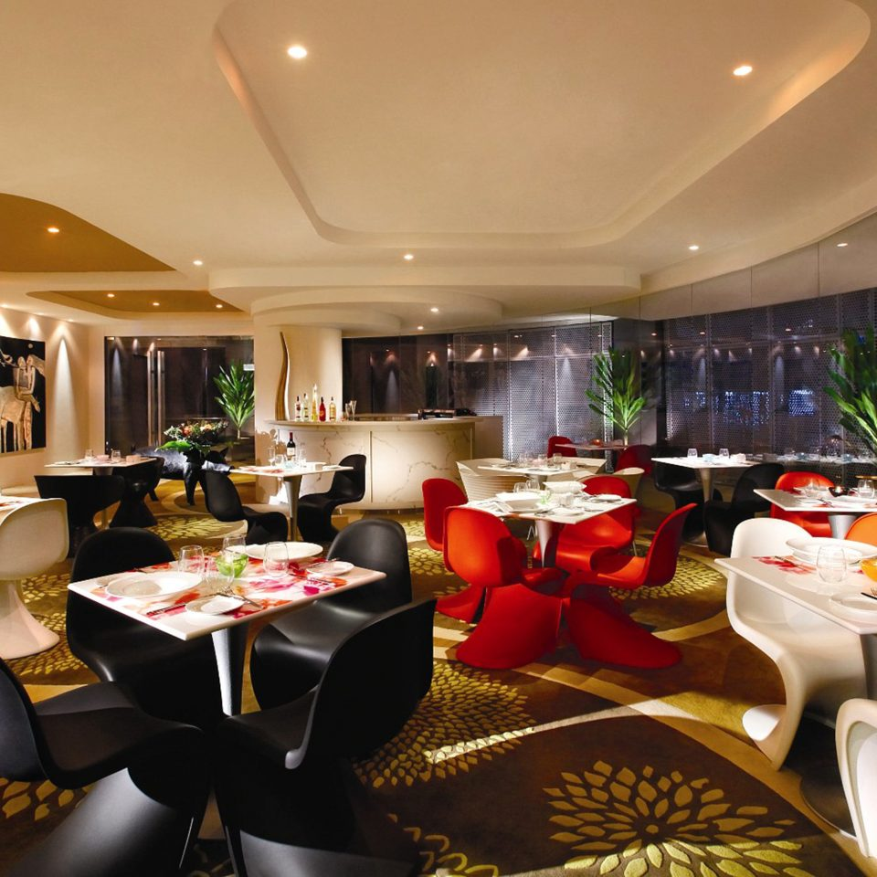 Bar Dining Drink Eat Luxury Romantic chair restaurant function hall Lobby yacht Suite