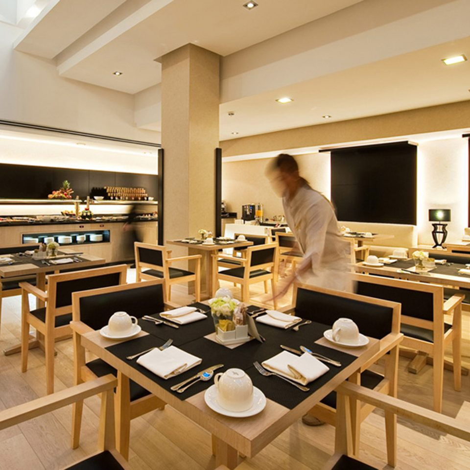 Bar Dining Drink Eat Lounge Kitchen restaurant café cafeteria function hall cuisine food Island appliance