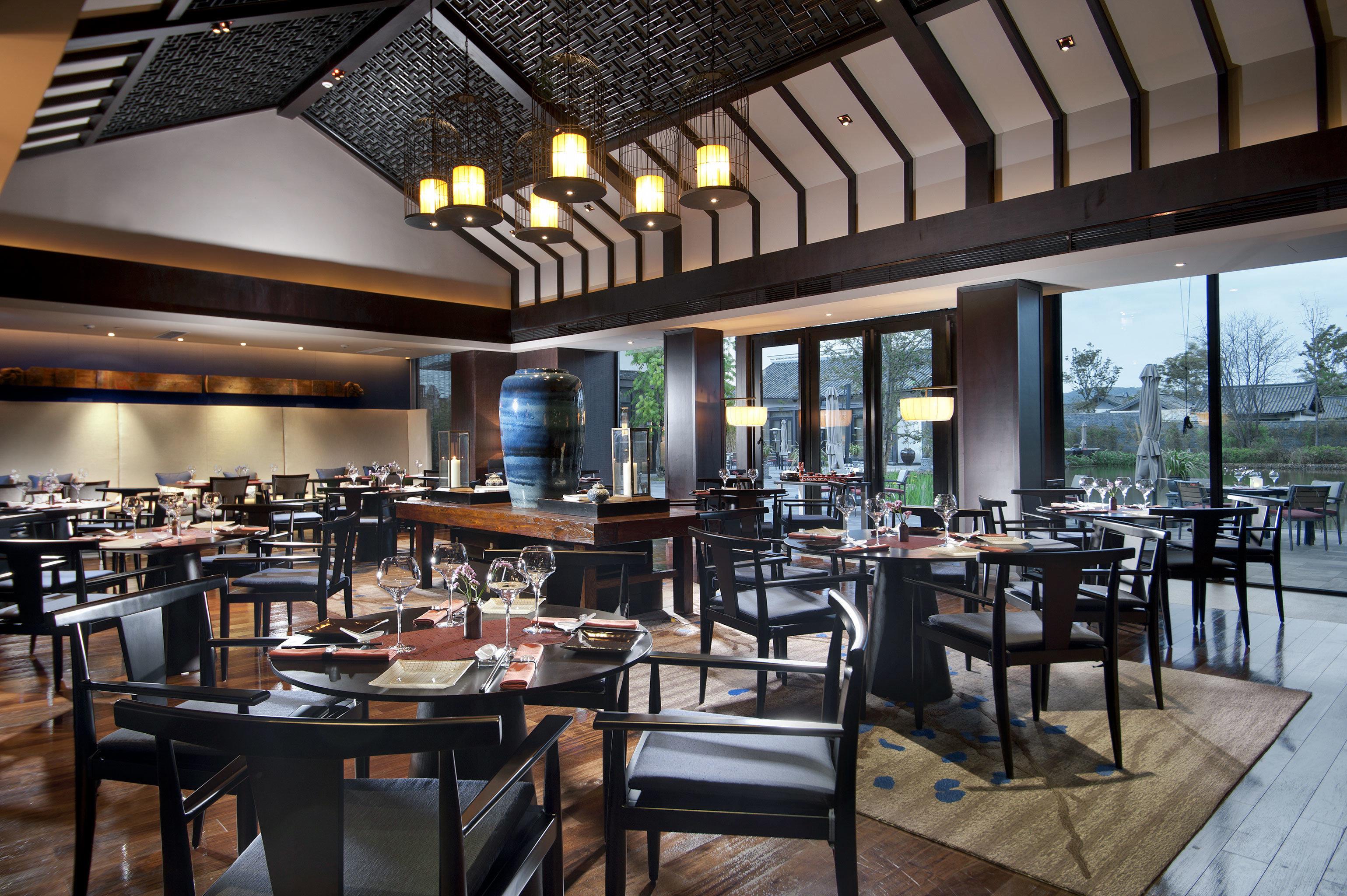 Dining Drink Eat Patio Resort chair restaurant Bar café function hall set