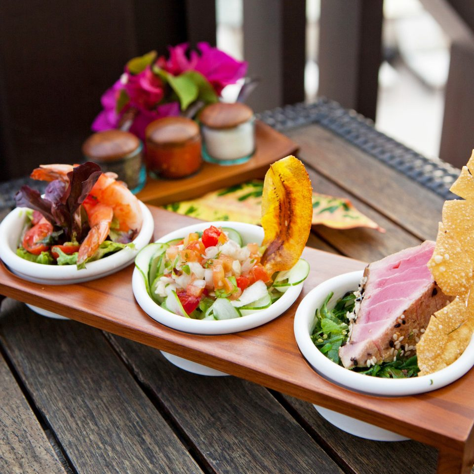 Bar Dining Drink Eat Hip Modern wooden food plate lunch cuisine restaurant asian food sense brunch
