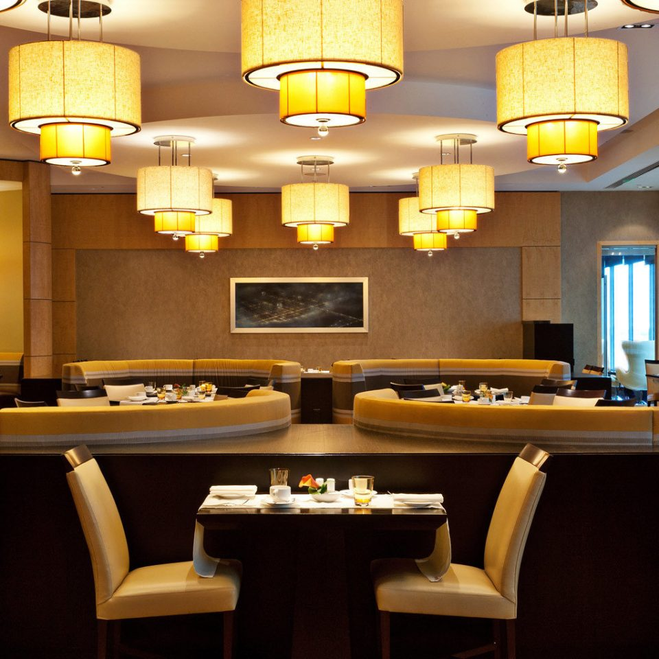 Dining Drink Eat function hall conference hall restaurant lighting Bar