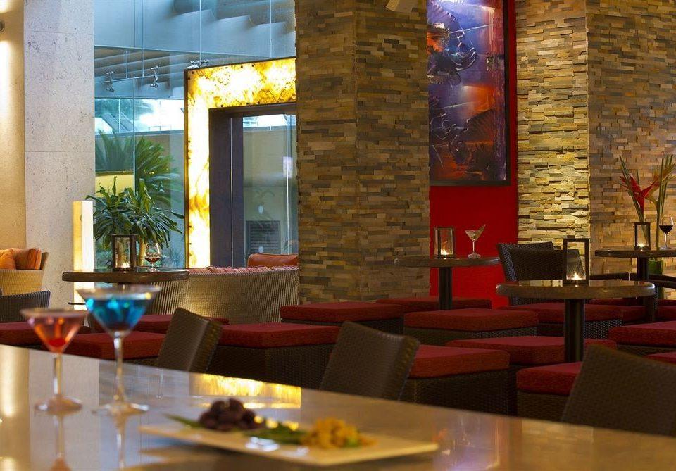Bar Dining Drink Eat Luxury Modern Romantic restaurant café Lobby