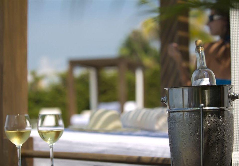 Bar Dining Drink Eat Luxury Modern Romantic wine man made object restaurant home lighting