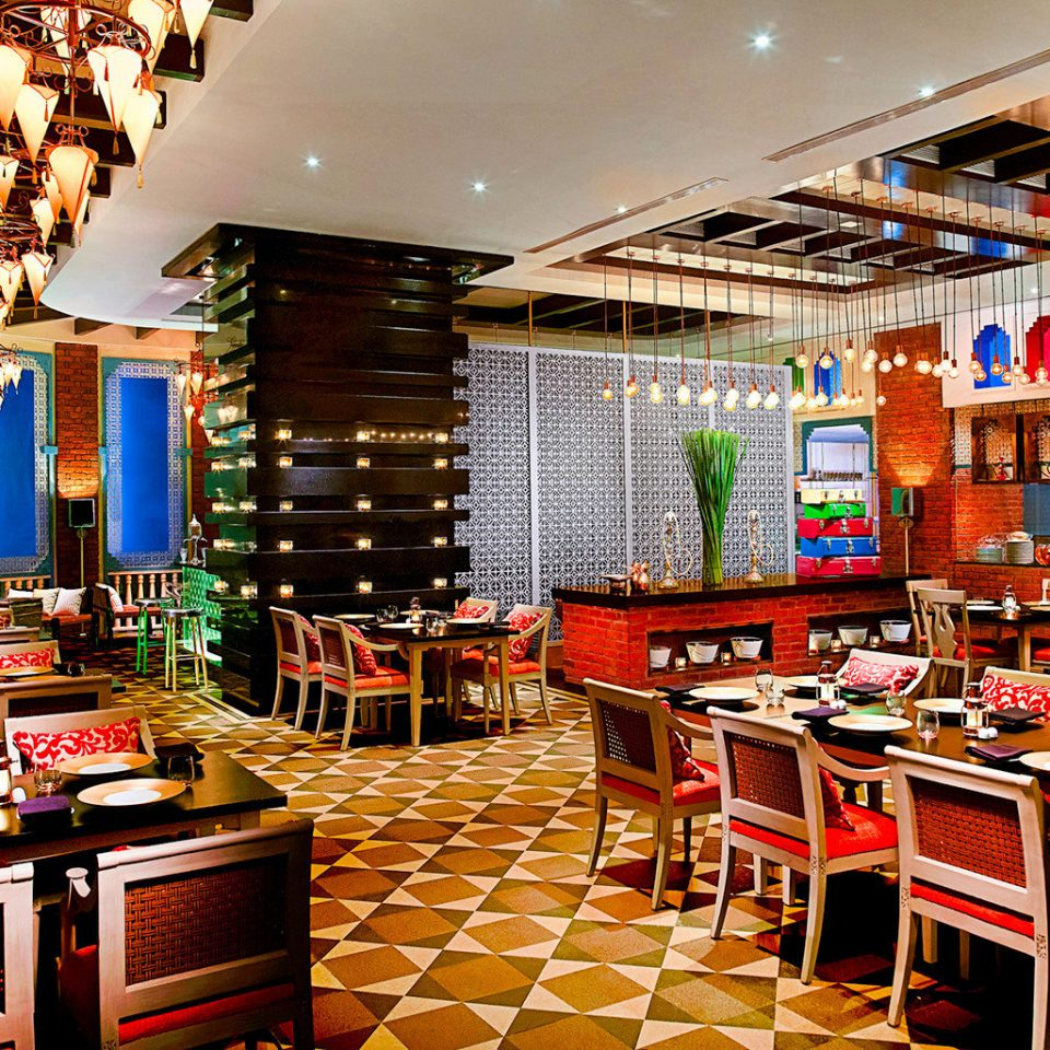 Dining Drink Eat Modern Resort chair building restaurant Bar café