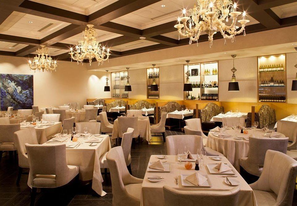 Bar Dining Drink Eat Modern restaurant function hall café ballroom