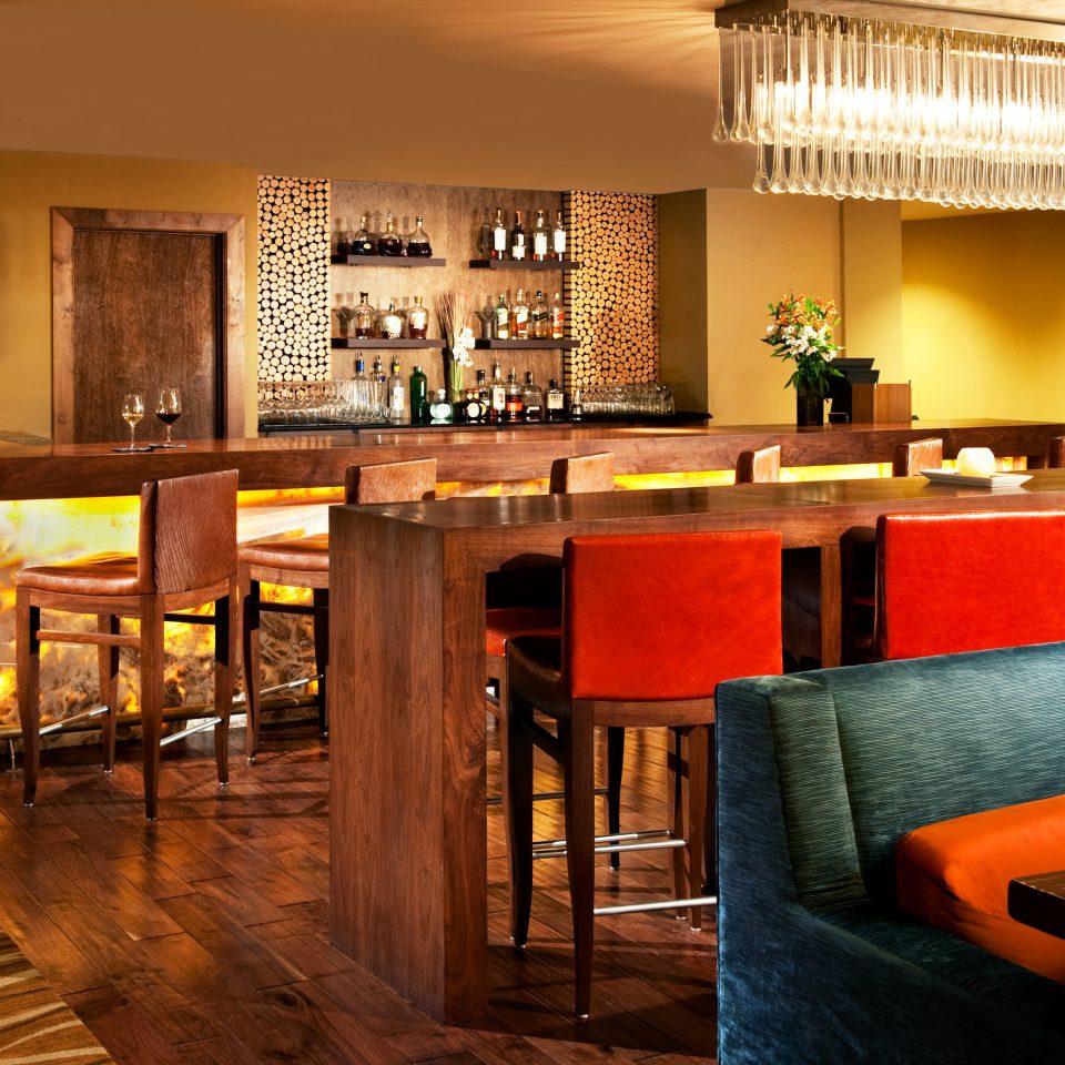 Bar Dining Drink Eat Resort Rustic chair restaurant café Lobby wooden