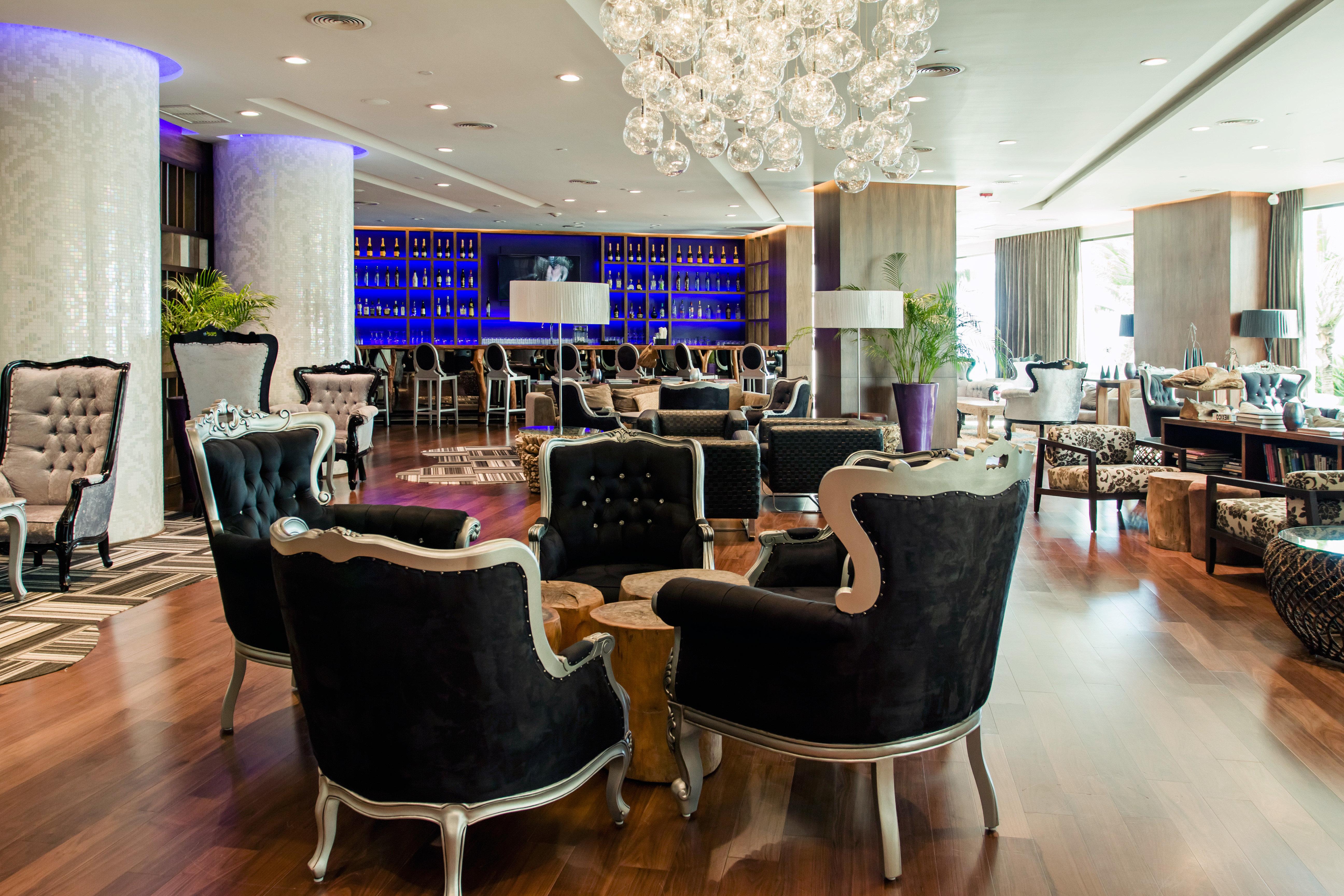 Bar Dining Drink Eat Elegant Hip Luxury Modern chair Lobby function hall restaurant conference hall living room
