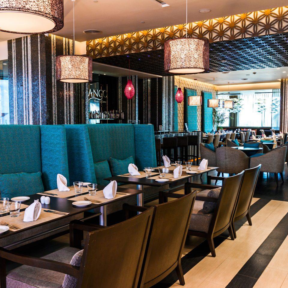 Bar Dining Drink Eat Elegant Hip Luxury Modern Trip Ideas restaurant function hall café