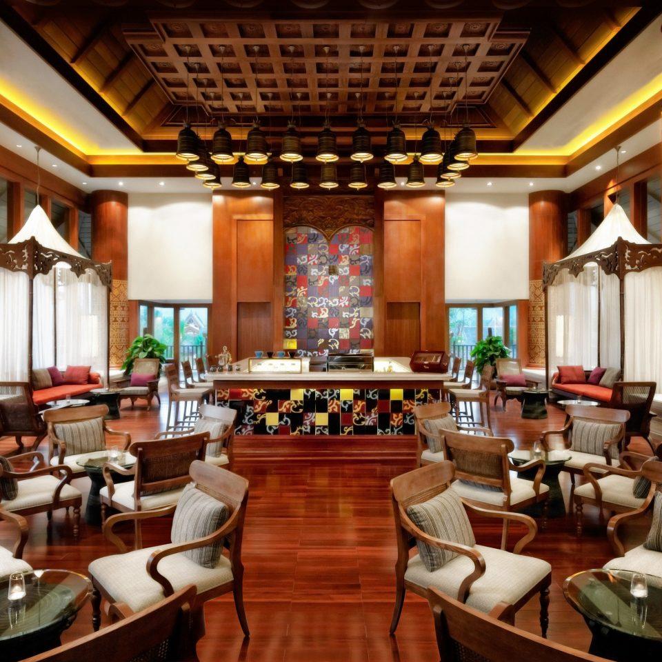 Bar Dining Drink Eat Elegant restaurant Resort function hall Lobby