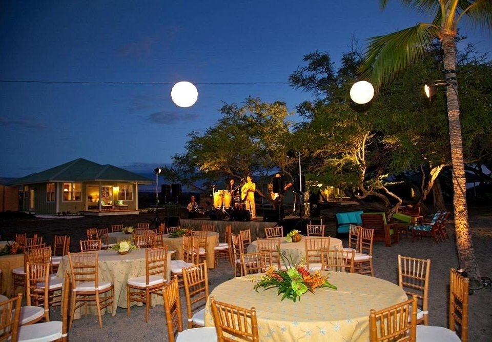 Bar Dining Drink Eat Hip Luxury Scenic views Tropical tree sky chair restaurant Resort