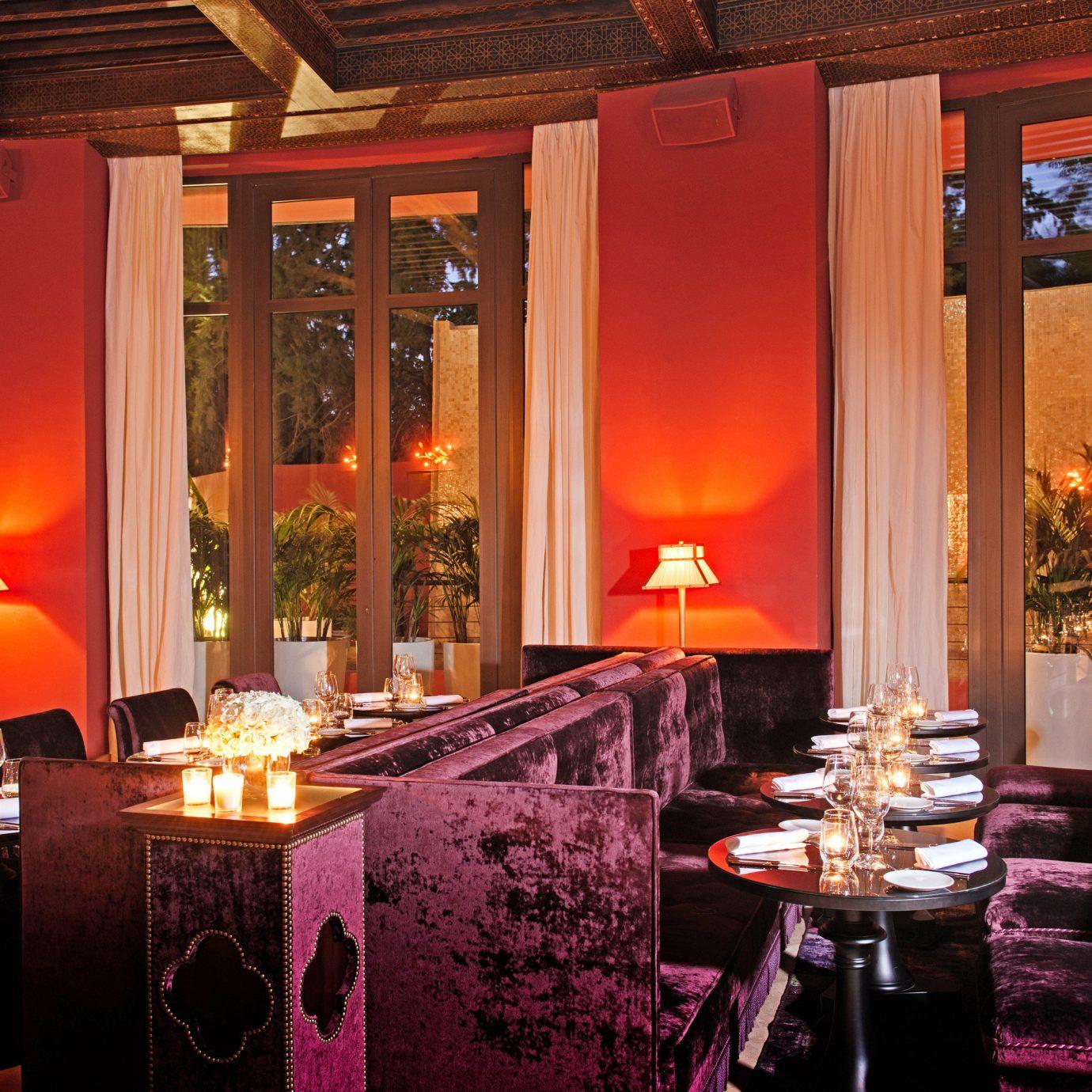 Dining Drink Eat chair restaurant function hall lighting Bar ballroom set