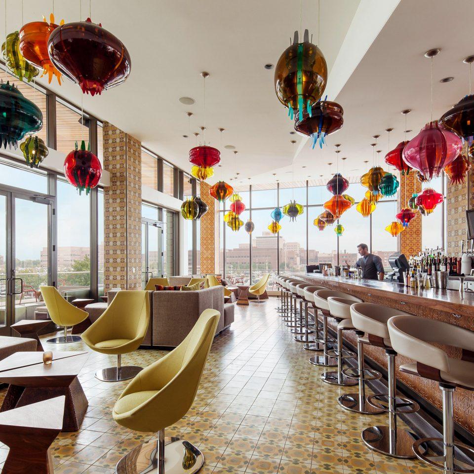 Bar Dining Drink Eat Luxury Modern restaurant Resort Lobby