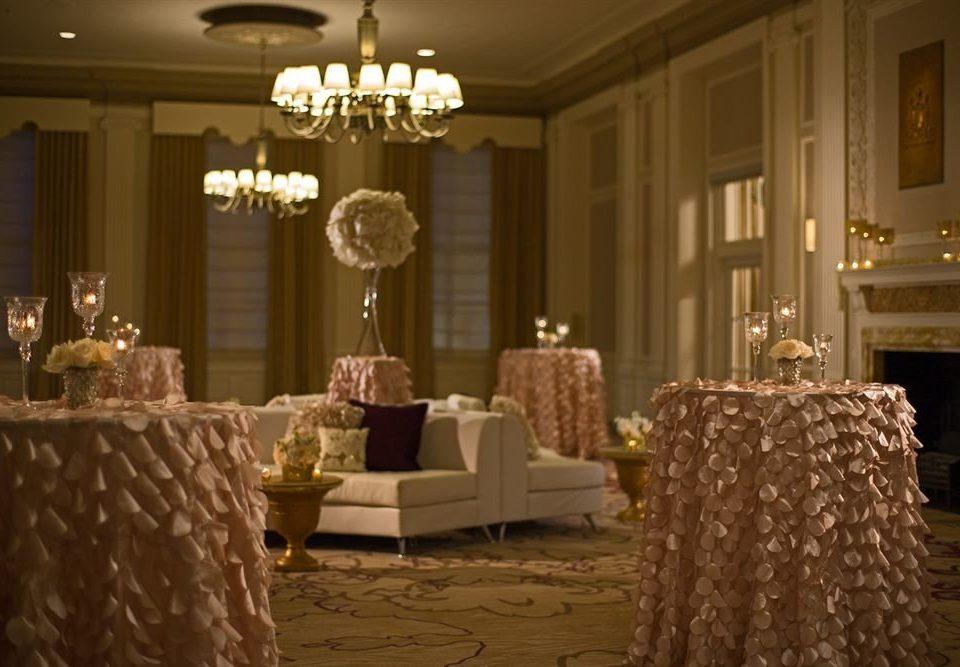 Bar Dining Drink Eat Hip Luxury wedding function hall ceremony wedding reception banquet ballroom lighting light fancy