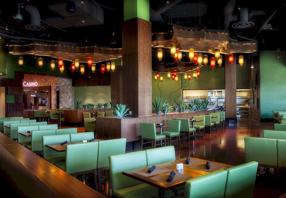 Bar Dining Drink Eat Hip Modern Nightlife nightclub restaurant green function hall