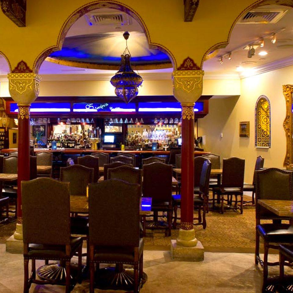 Bar Dining Drink Eat Lounge chair restaurant function hall café
