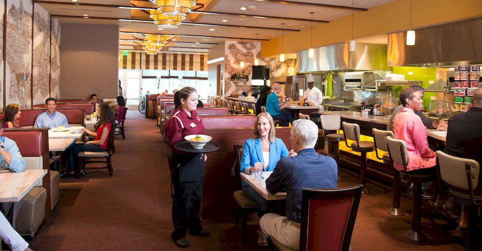 Bar Dining Drink Eat Luxury Modern lunch restaurant office