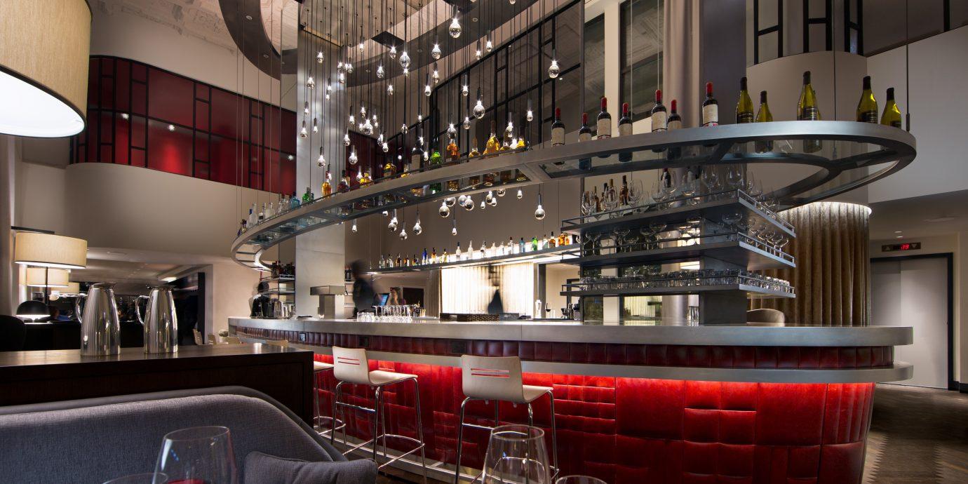 Bar Dining Drink Eat Hip Lounge Modern restaurant tourist attraction