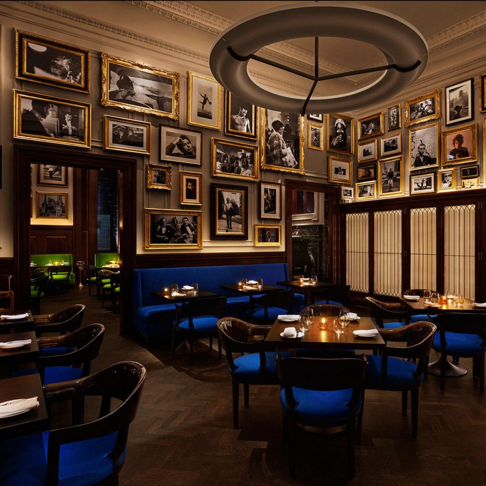 Bar Dining Drink Eat Hotels NYC building recreation room home restaurant