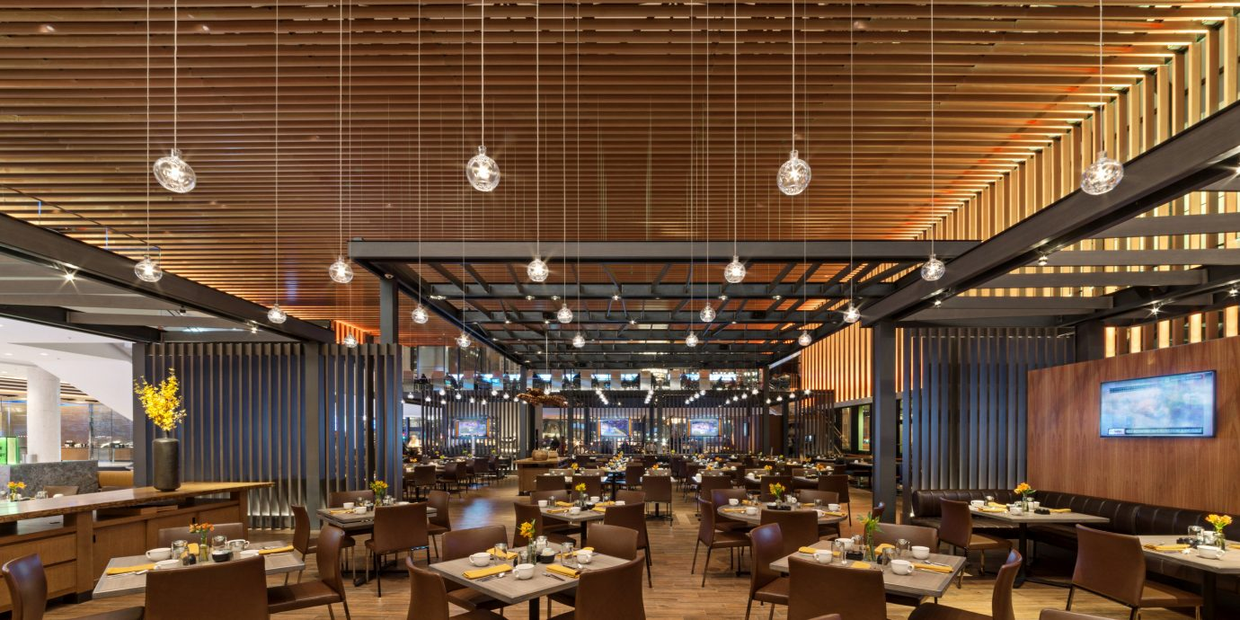 Bar Dining Drink Eat Luxury Romantic restaurant convention center cafeteria Lobby function hall auditorium food court café