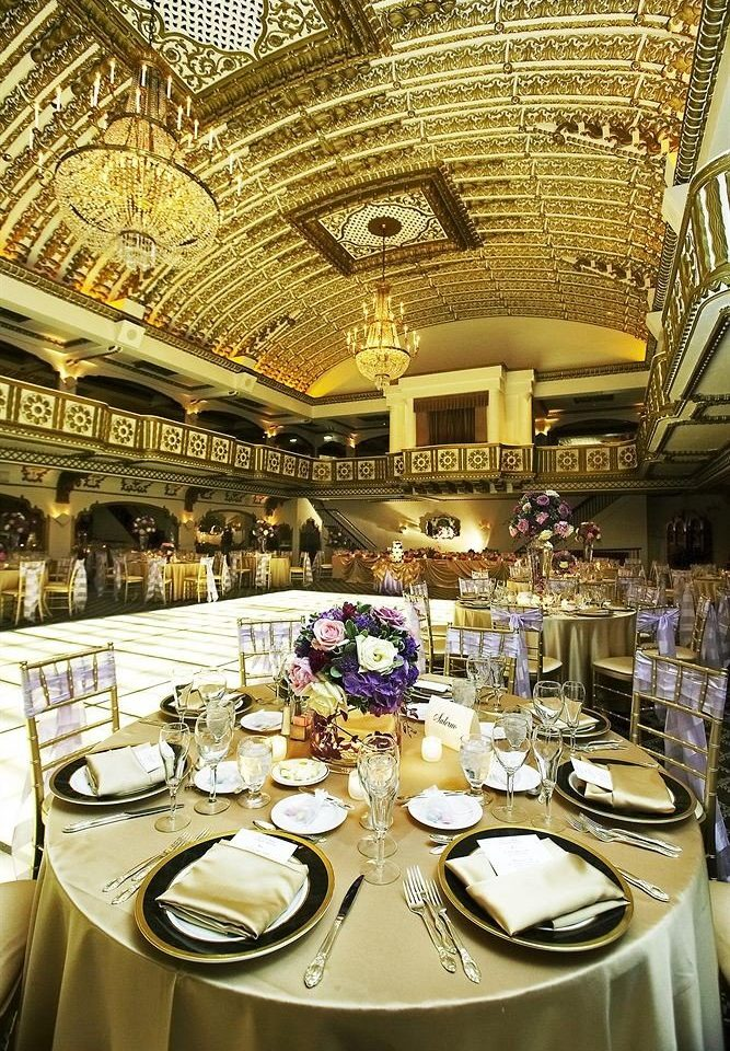 Bar Dining Drink Eat Elegant function hall ballroom restaurant