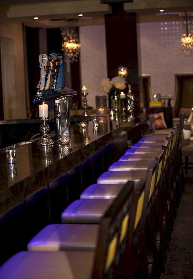 Bar Dining Drink Eat Hip Luxury Modern restaurant nightclub long lined line