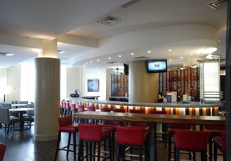 Bar Dining Drink Eat Hip Modern chair property restaurant