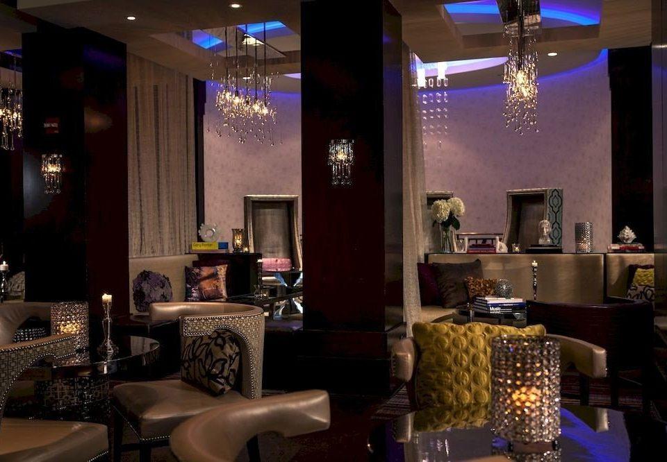 Bar Dining Drink Eat Hip Luxury Modern Lobby restaurant lighting