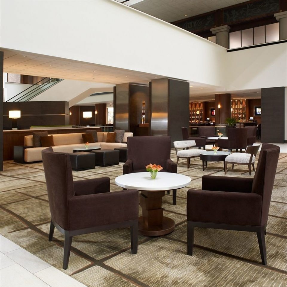 Bar Dining Drink Eat Luxury living room chair property Lobby hardwood home condominium flooring